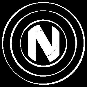 Norwood productions logo - white